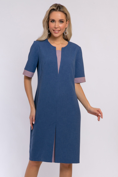 Платье, П-493/18